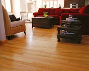 Preverco Red Oak Select Better