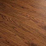 Tarkett Trends:  Soft Handscraped Gunstock 10mm Laminate 188843