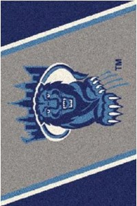Milliken College Team Spirit (NCAA-SPT) Columbia 00410 Spirit Rectangle (4000054311) 3'10
