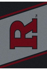 Milliken College Team Spirit (NCAA-SPT) Rutgers 66253 Spirit Rectangle (4000054494) 7'8