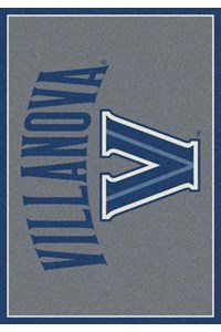 Milliken College Team Spirit (NCAA-SPT) Villanova 00389 Spirit Rectangle (4000054449) 7'8