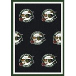 "Milliken NBA Team Repeat (NBA-R) Boston Celtics 01102 Repeat Rectangle (4000053033) 10'9"" x 13'2"" Area Rug"