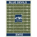 Milliken College Home Field (NCAA) Duke 01512 Home Field Rectangle (4000018674) 7