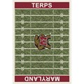 Milliken College Home Field (NCAA) Maryland 01156 Home Field Rectangle (4000018633) 7
