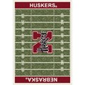Milliken College Home Field (NCAA) Nebraska 01230 Home Field Rectangle (4000018642) 7