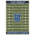 Milliken College Home Field (NCAA) North Carolina 01250 Home Field Rectangle (4000018643) 7