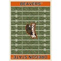 Milliken College Home Field (NCAA) Oregon State 01294 Home Field Rectangle (4000018648) 7