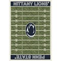 Milliken College Home Field (NCAA) Penn State 01300 Home Field Rectangle (4000018649) 7