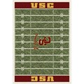 Milliken College Home Field (NCAA) Southern California 01370 Home Field Rectangle (4000018653) 7