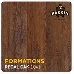 Raskin Formations American Classics: Regal Oak Luxury Vinyl Plank FCP-1041