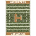 Milliken College Home Field (NCAA) Tennessee 01400 Home Field Rectangle (4000018658) 7