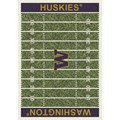 Milliken College Home Field (NCAA) Washington 01464 Home Field Rectangle (4000018667) 7
