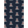 Milliken College Repeating (NCAA) Arizona 01012 Repeat Rectangle (4000018895) 7