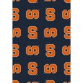 Milliken College Repeating (NCAA) Syracuse 01396 Repeat Rectangle (4000018945) 7
