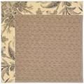Capel Rugs Creative Concepts Grassy Mountain - Cayo Vista Graphic (315) Octagon 10