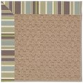 Capel Rugs Creative Concepts Grassy Mountain - Brannon Whisper (422) Octagon 10