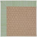 Capel Rugs Creative Concepts Grassy Mountain - Vierra Spa (217) Octagon 12' x 12' Area Rug
