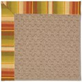 Capel Rugs Creative Concepts Grassy Mountain - Kalani Samba (224) Octagon 12