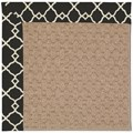 Capel Rugs Creative Concepts Grassy Mountain - Arden Black (346) Runner 2