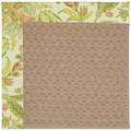 Capel Rugs Creative Concepts Grassy Mountain - Cayo Vista Mojito (215) Rectangle 8