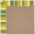 Capel Rugs Creative Concepts Grassy Mountain - Kalani Fresco (239) Rectangle 8