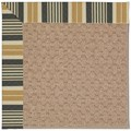 Capel Rugs Creative Concepts Grassy Mountain - Long Hill Ebony (340) Rectangle 8