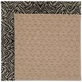 Capel Rugs Creative Concepts Grassy Mountain - Wild Thing Onyx (396) Rectangle 9