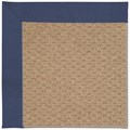 Capel Rugs Creative Concepts Raffia - Canvas Neptune (477) Octagon 4