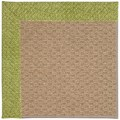Capel Rugs Creative Concepts Raffia - Tampico Palm (226) Octagon 8