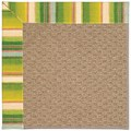 Capel Rugs Creative Concepts Raffia - Kalani Fresco (239) Rectangle 3