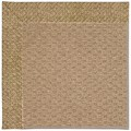 Capel Rugs Creative Concepts Raffia - Tampico Rattan (716) Rectangle 4