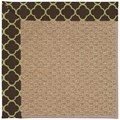 Capel Rugs Creative Concepts Raffia - Lenox Pear (171) Rectangle 7
