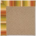 Capel Rugs Creative Concepts Raffia - Kalani Samba (224) Rectangle 7