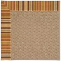 Capel Rugs Creative Concepts Raffia - Vera Cruz Samba (735) Rectangle 7