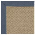 Capel Rugs Creative Concepts Raffia - Heritage Denim (447) Rectangle 8
