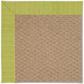 Capel Rugs Creative Concepts Raffia - Vierra Kiwi (228) Rectangle 9