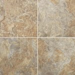 Mannington Adura Luxury Vinyl Tile: Rushmore Keystone AT390