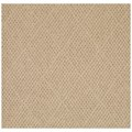 Capel Rugs Creative Concepts Cane Wicker - Octagon 10