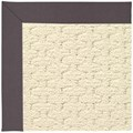 Capel Rugs Creative Concepts Sugar Mountain - Fife Plum (470) Octagon 8