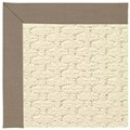 Capel Rugs Creative Concepts Sugar Mountain - Shadow Wren (743) Runner 2