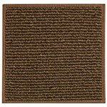 "Capel Rugs Creative Concepts Java Sisal - Runner 2'6"" x 10'0"" Area Rug"