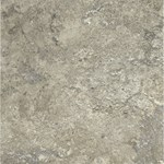 Signature Altiva Tuscan Path: Dove Gray Luxury Vinyl Tile D4171