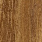 Signature Deluxe Plank Best: Kingston Walnut Henna Luxury Vinyl Plank A6899