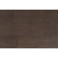 "Daltile Timber Glen Contemporary: Cocoa 6"" x 24"" Porcelain Tile P6236241P"