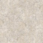 MetroFlor Express Tile: Cool White Luxury Vinyl Tile 80822CB