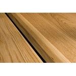 "Kahrs Bayside Collection: T-mold Oak Chesapeake - 78"" Long"