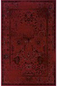 Shaw Living Regal Heritage Bidjar (Multi) Rectangle 3'6