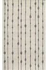 Shaw Living Kathy Ireland Home Gallery Royal Riviera (Beige) Runner 2'6