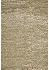 Shaw Living Kathy Ireland Home Gallery Royal Shimmer (Beige) Rectangle 3'10