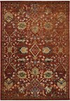 Shaw Living Antiquities Tabriz Trellis (Sage) Rectangle 3'10